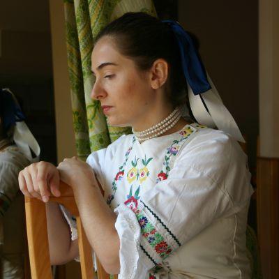 Anna Jagodová